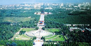 the Temple of Heaven 03
