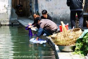 huizhou women