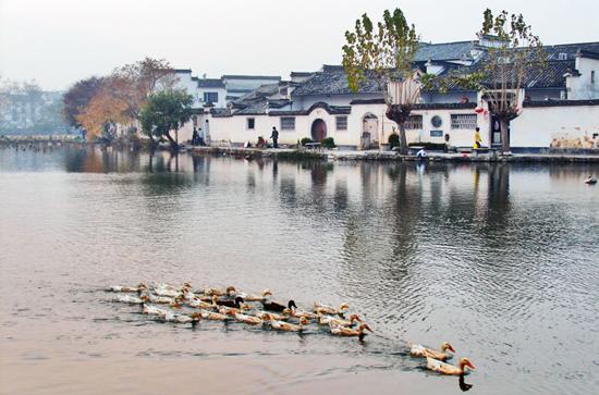huizhou village05