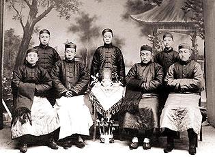 hui merchants