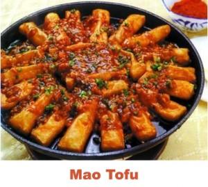 Mao Tofu