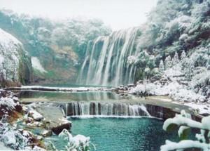 Huangguoshu Waterfall01