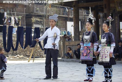 dong ethnic minority 01