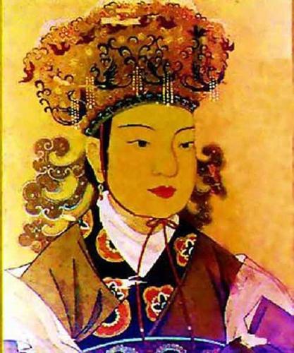 Wu Zetian: The Female Emperor