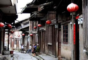 daxu ancient town 02