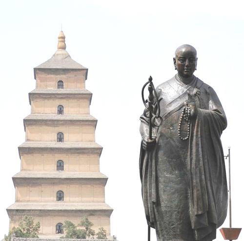 Xuan Zang02