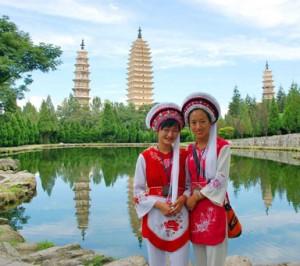 Bai Ethnic Minority03