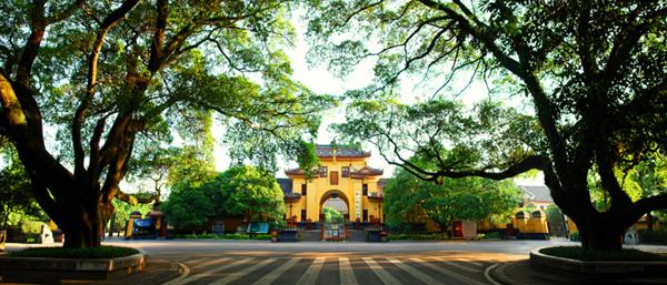 Jingjiang Princes City01