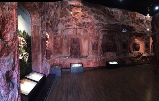 Dali bai museum01
