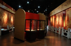 Dali bai museum02
