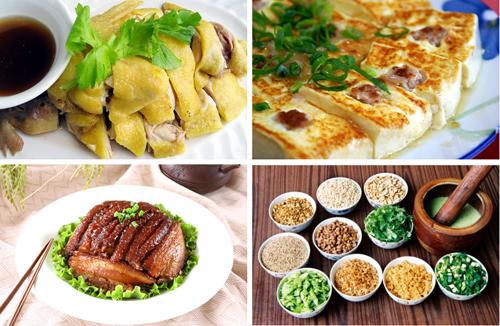 Hakka cuisine