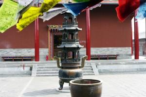 Dazhao Temple Hohhot