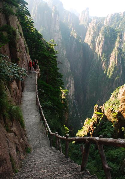 Mt. Huangshan04