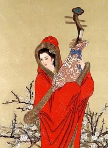 Wang Zhaojun