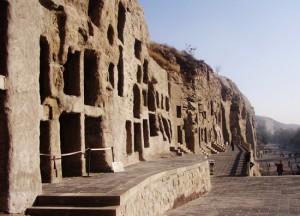 Yungang Grottoes02