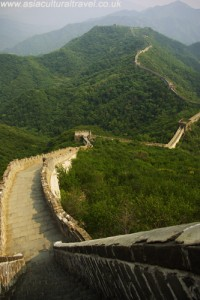 mutianyu great wall 02
