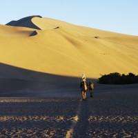 silk road tour suqare