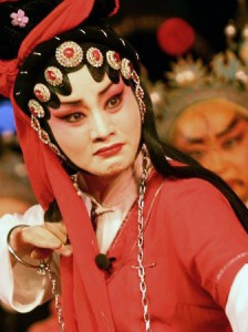 Qinqiang Opera 02