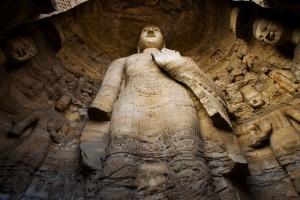 Yungang Grottoes03