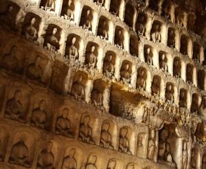 Yungang Grottoes04
