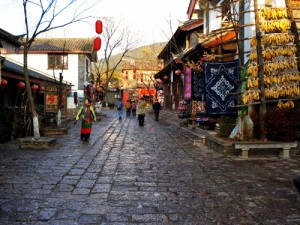 shuhe ancient town 01