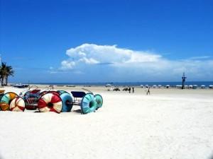 Beihai Silver Beach02
