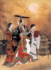 QIN SHI HUANG 02
