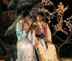 Yue Opera 01