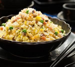 Yangzhou Fried Rice