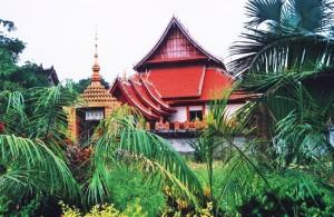 manzha temple