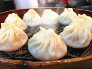 Shengzhou Steamed Buns