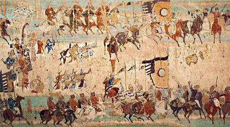 Western Jin Dynasty