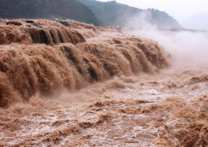Hukou Waterfall02