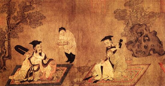 Jin Dynasty