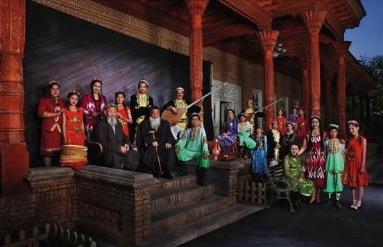 Uyghur ethnic