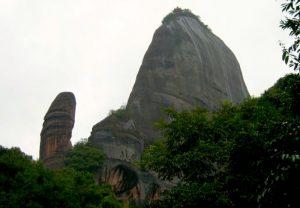 Danxia, Guangdong