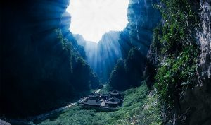 wulong-karst-geology-park