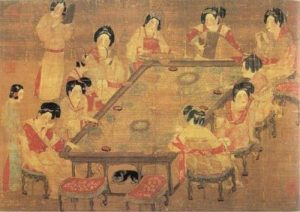The Tang Dynasty 02