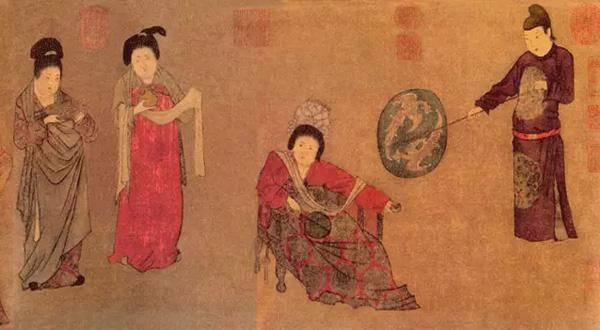 The Tang Dynasty 01