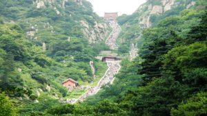 Mount Tai01