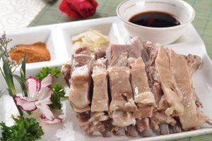 qinghai Grabbing Mutton 02