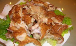 Dezhou Stewed Chicken