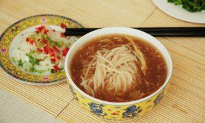 Penglai Noodles