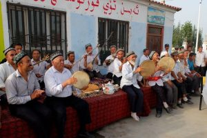 Uyghur wedding02