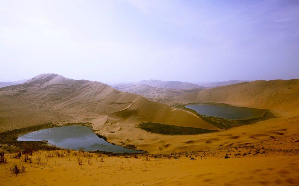 Badain Jaran Desert02