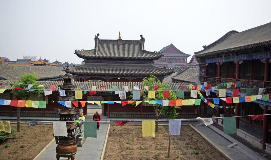 Mongolian Spiritulity