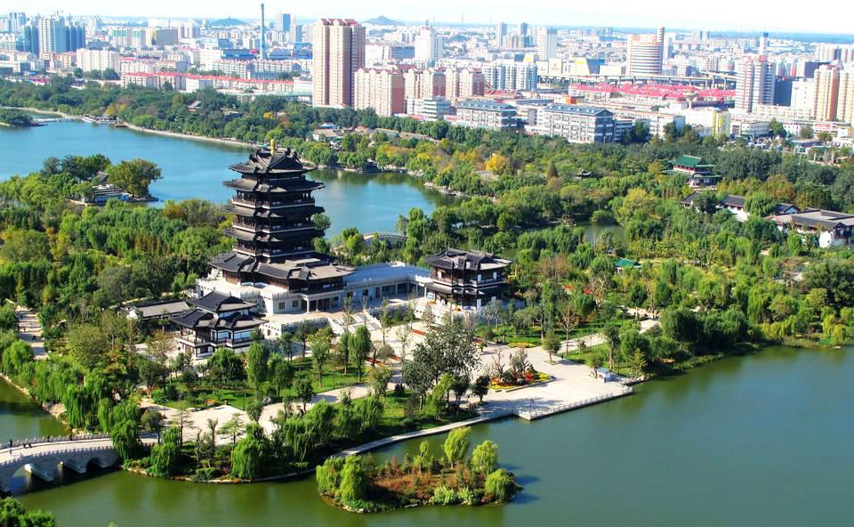 Jinan   China & Asia Cultural Travel