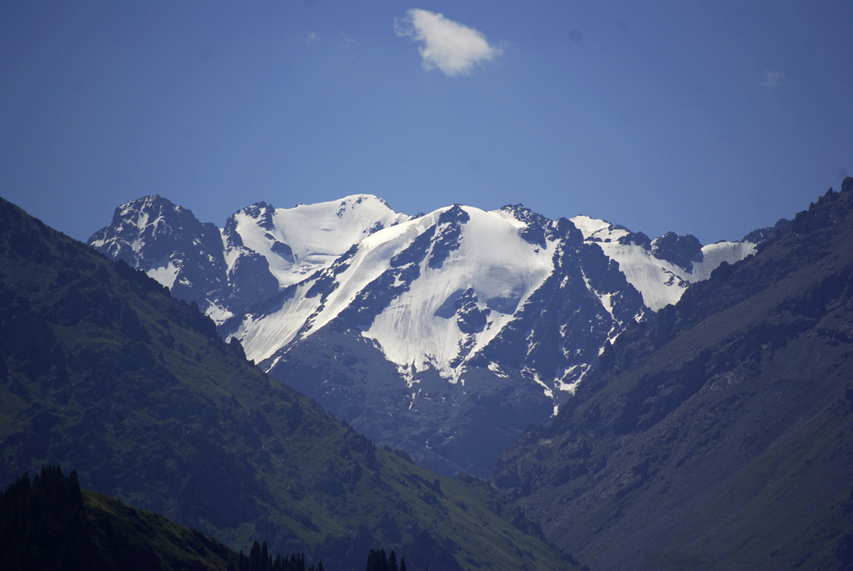 Have hit asian mountain range necessary