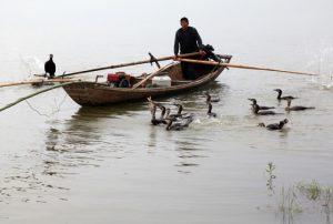 Lake Poyang 02