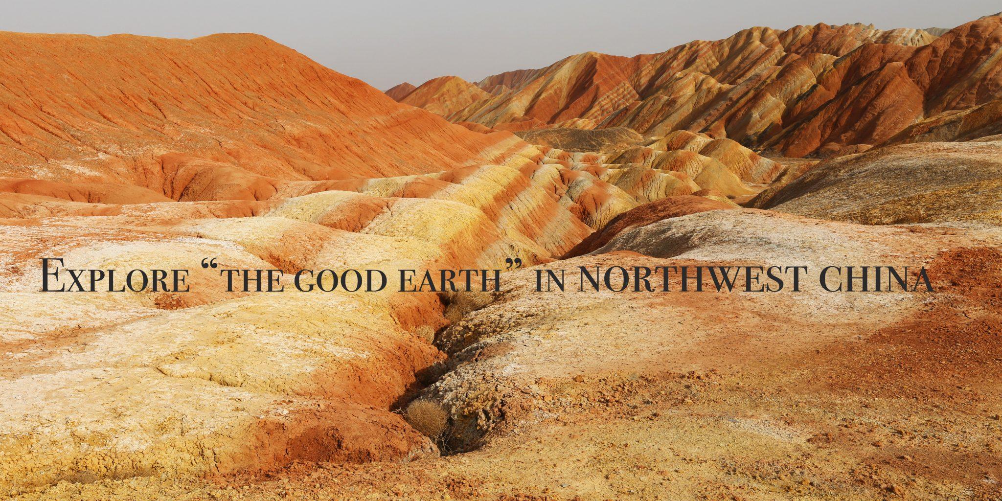 8a1c07f2fd67e Inner Mongolia | China & Asia Cultural Travel